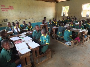 The Water Project : 5-kenya4532-classes