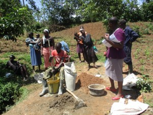 The Water Project : 5-kenya4564-training
