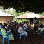 The Water Project : 5-kenya4567-training