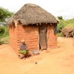 The Water Project : 6-kenya4465-household