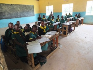 The Water Project : 6-kenya4532-classes