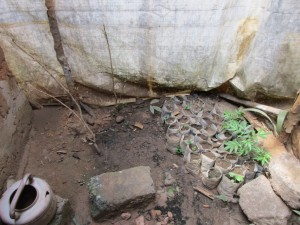 The Water Project : 6-sierraleone5084-bathing-room