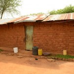 The Water Project : 7-kenya4465-household