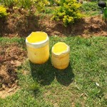 The Water Project : 7-kenya4530-water-containers
