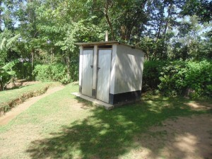 The Water Project : 7-kenya4617-latrines