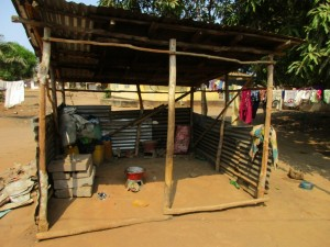 The Water Project : 7-sierraleone5098-kitchen