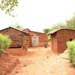 The Water Project : 8-kenya4468-household