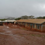 The Water Project: Maiani Primary School -  School