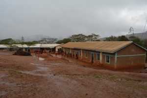 The Water Project : 8-kenya4502-school