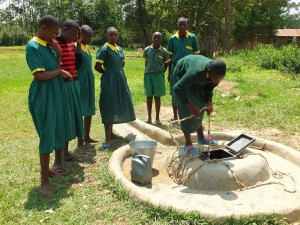 The Water Project : 8-kenya4532-water-source