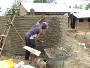 The Water Project : 8-kenya4606-construction