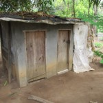 The Water Project : 8-sierraleone5085-latrine