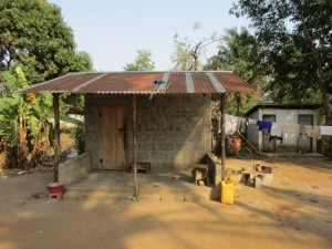 The Water Project : 8-sierraleone5086-household