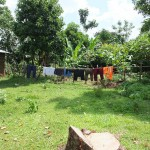 The Water Project : 9-kenya4530-clothesline