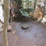 The Water Project : 9-sierraleone5085-bathing-room