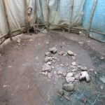 The Water Project : 9-sierraleone5086-bathing-room