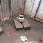 The Water Project : 9-sierraleone5087-latrine