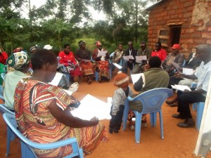 The Water Project : 1-kenya4489-training