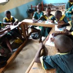 The Water Project : 1-kenya4532-younger-class-training