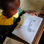 The Water Project : 11-kenya4532-younger-class-training