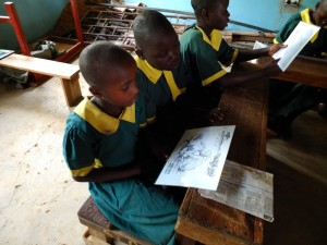 The Water Project : 12-kenya4532-younger-class-training