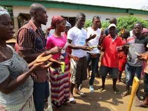 The Water Project : 12-sierraleone5085-breaking-ground
