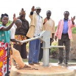 The Water Project : 13-kenya4489-hand-dug-well