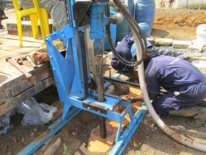 The Water Project : 13-sierraleone5085-drilling
