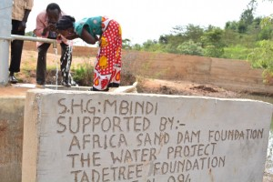 The Water Project : 16-kenya4489-hand-dug-well