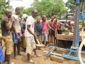 The Water Project : 19-sierraleone5084-breaking-ground