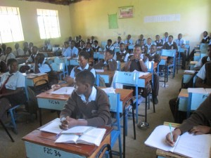 The Water Project : 2-kenya4621-classroom