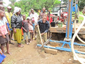 The Water Project : 20-sierraleone5084-breaking-ground