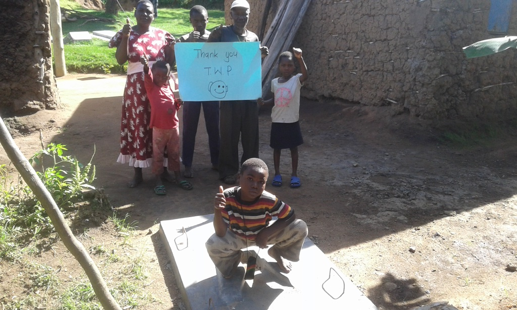21 kenya4565 finished sanitation platform