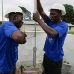 The Water Project : 21-sierraleone5085-pump-installation