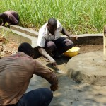 The Water Project : 23-kenya4530-well-pad