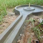 The Water Project : 25-kenya4530-well-pad
