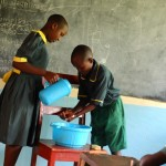 The Water Project : 25-kenya4532-older-class-training