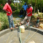 The Water Project : 27-kenya4530-test-pumping