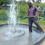 The Water Project : 28-kenya4532-flushing