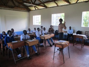 The Water Project : 3-kenya4611-training
