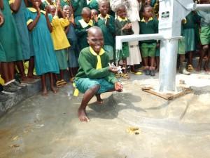 The Water Project : 32-kenya4532-handing-over