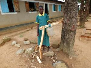 The Water Project : 39-kenya4532-handing-over