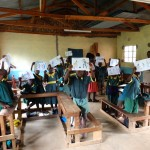 The Water Project : 4-kenya4532-younger-class-training