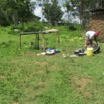 The Water Project : 4-kenya4574-community