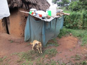 The Water Project : 4-kenya4576-dish-rack