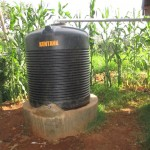 The Water Project : 4-kenya4619-catchment-tank