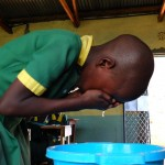 The Water Project : 5-kenya4532-younger-class-training