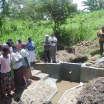 The Water Project : 5-kenya4565-training