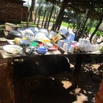 The Water Project : 5-kenya4622-dish-rack