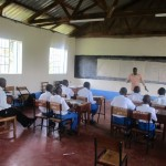 The Water Project : 6-kenya4611-training
